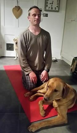 Yoga and Mindful Tonic