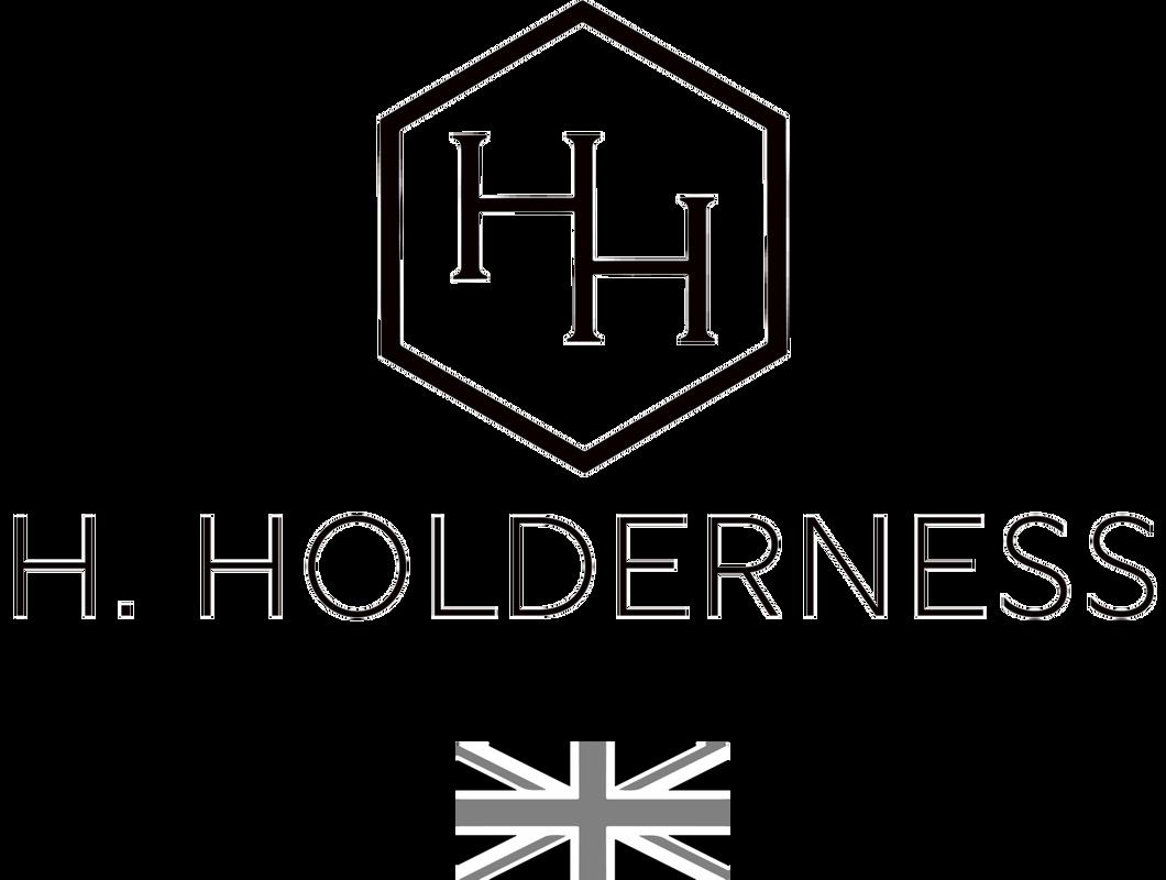H Holderness Logo